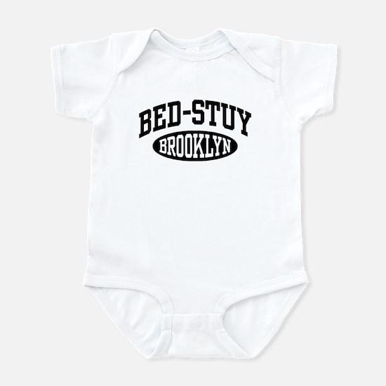Bed-Stuy Brooklyn Infant Bodysuit