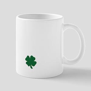 Blarney Stoned White Mug