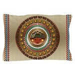 Aztec-ish Decor Pillow Case