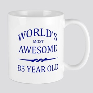 World's Most Awesome 85 Year Old Mug