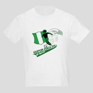 super eagles t shirt Kids T-Shirt
