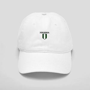 Nigerian shield Cap