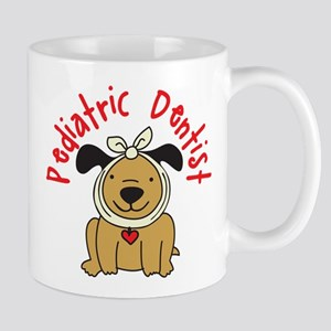 Pediatric Dentist Mug