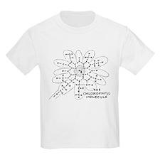 Chlorophyll Kids T-Shirt