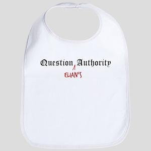 Question Elian Authority Bib
