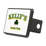 Kellys Irish Pub Hitch Cover