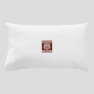 Danby Route 66 Pillow Case