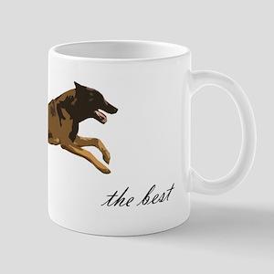 MALINOIS Mug