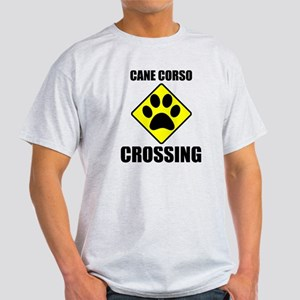 Cane Corso Crossing T-Shirt