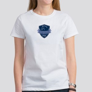 Friesian Sporthorse Logo Women's T-Shirt