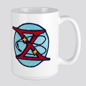 Gemini 10 Young/Collins Large Mug