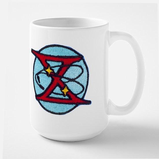 Gemini 10 Young/Collins Large Mug