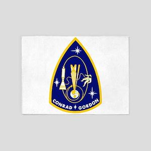 Gemini 11 Conrad/Gordon 5'x7'Area Rug