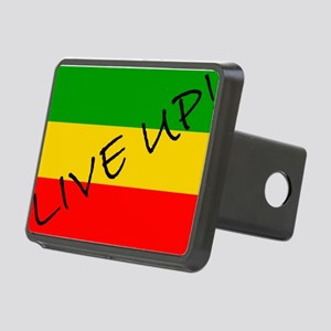 Live Up! Hitch Cover