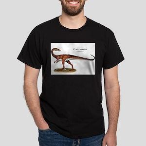 Coelophysis Dark T-Shirt