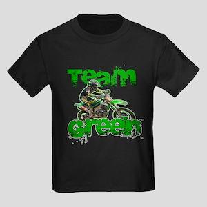 Team Green 2013 T-Shirt
