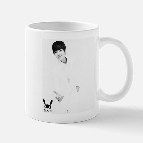 One Shot_B.A.P Mug