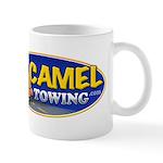 Camel Towing Logo Mug