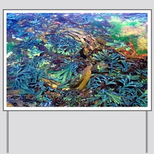 Seaweeds - Yard Sign