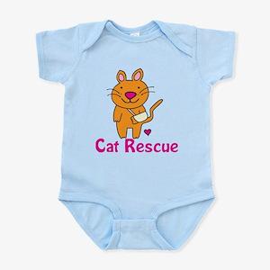 Cat Rescue Body Suit