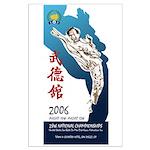 2006 Nationals Large Poster
