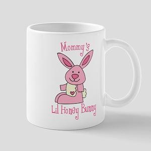 Mommy's Lil' Honey Bunny Mug
