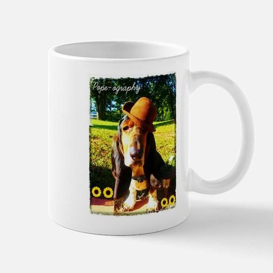 Dapper Dog Mug