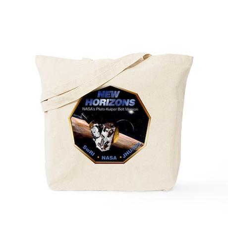 NH Ops Logo Tote Bag