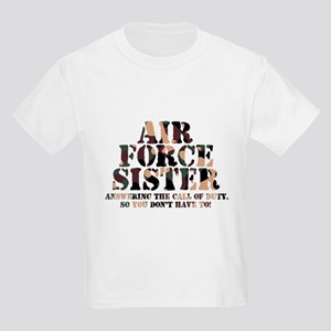 AF Sister Answering the Call T-Shirt