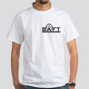 SAFT Black T-Shirt