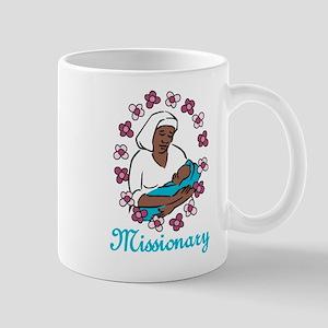 Missionary Mug