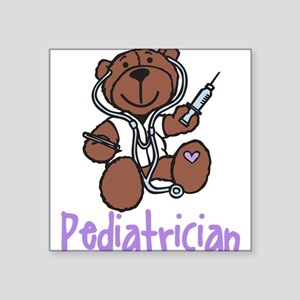 Pediatrician Sticker