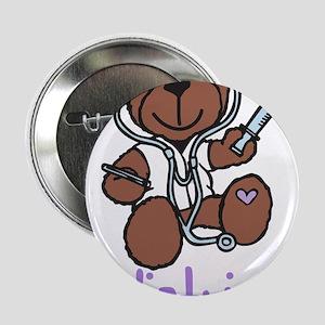 "Pediatrician 2.25"" Button"