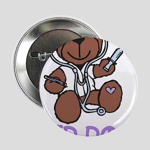 """Kid Doc 2.25"""" Button"""