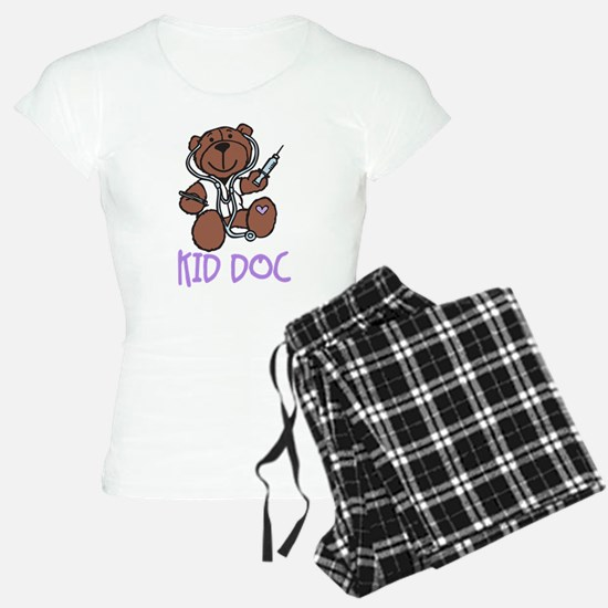 Kid Doc Pajamas