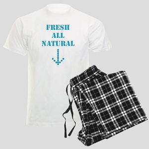 Fresh All Natural Pajamas
