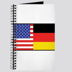 USA/Germany Journal