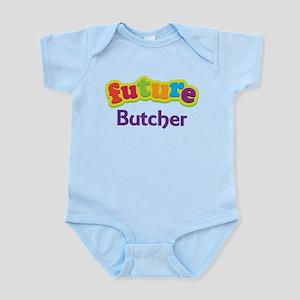 Future Butcher Infant Bodysuit