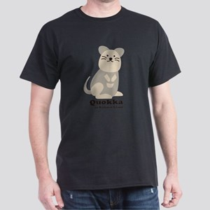 Quokka v.2 Dark T-Shirt