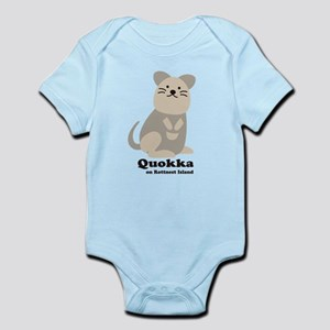 Quokka v.2 Infant Bodysuit