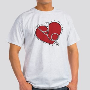 Heart Doctor T-Shirt