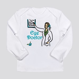 Eye Doctor Long Sleeve T-Shirt