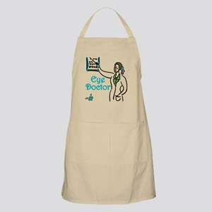Eye Doctor Apron