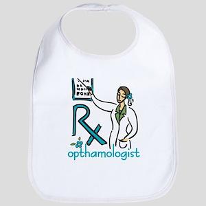 Opthamologist Bib