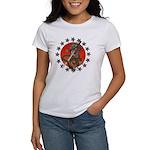 Dragon katana 2 Women's T-Shirt