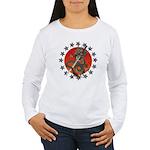 Dragon katana 2 Women's Long Sleeve T-Shirt