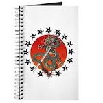 Dragon katana 2 Journal