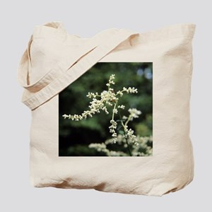 Artemisia flowers - Tote Bag