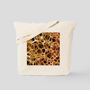 Synthetic sponge, SEM - Tote Bag