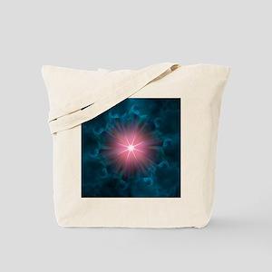 Big Bang, conceptual artwork - Tote Bag